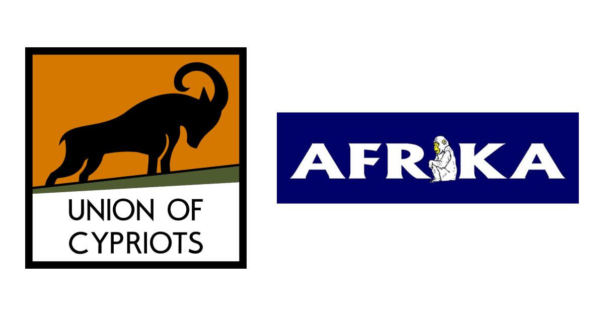 Afrika Gazetesi & Kıbrıslılar Birliği